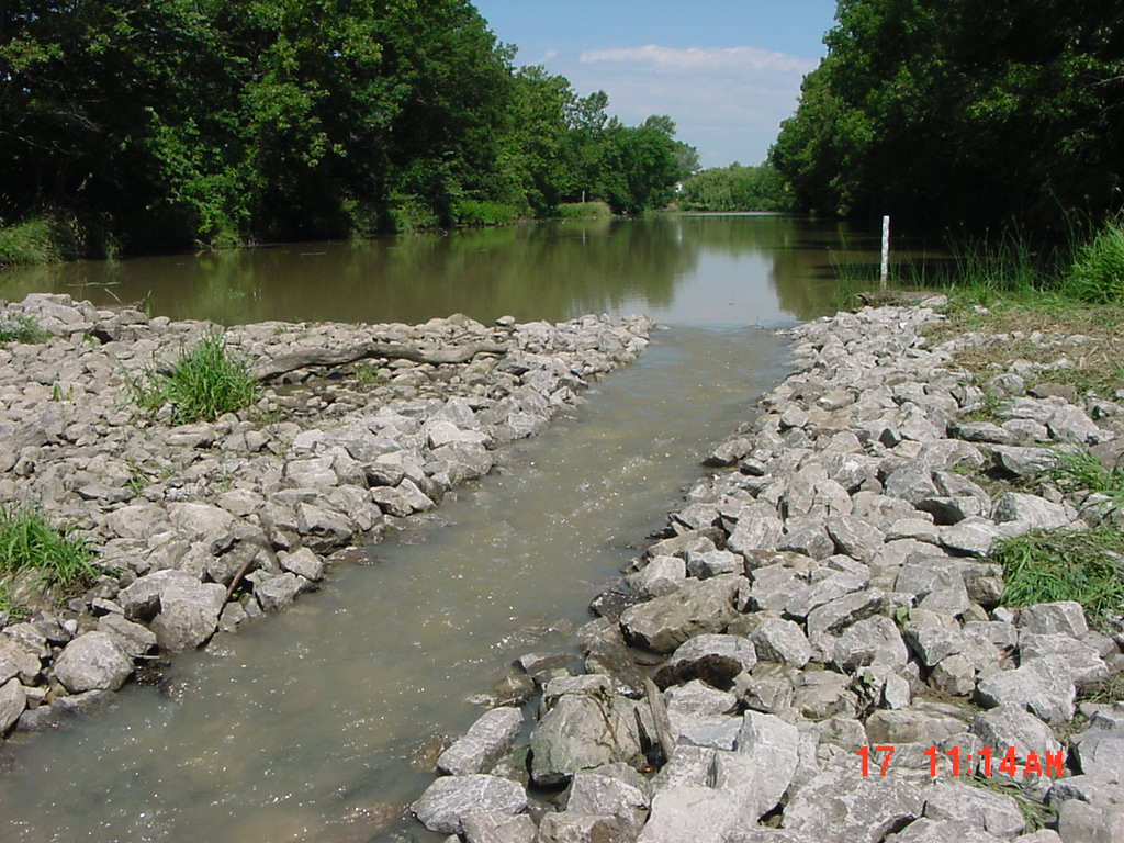 pike bypass channel
